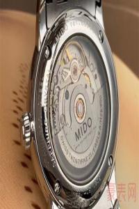 美度手表是什么档次 mido是什么牌子能回收吗