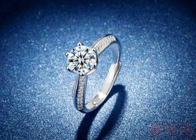 钻石戒指可以回收吗 一般回收几折呢
