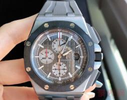 二手爱彼手表怎么回收 如何才能卖出高价格