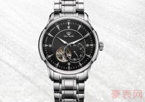 天王手表回收价格如何查询 这里可以免费估价