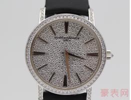 江诗丹顿81579二手表多少钱 回收20万左右无压力