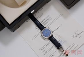 百达翡丽星空270万的手表现如今回收价格多少