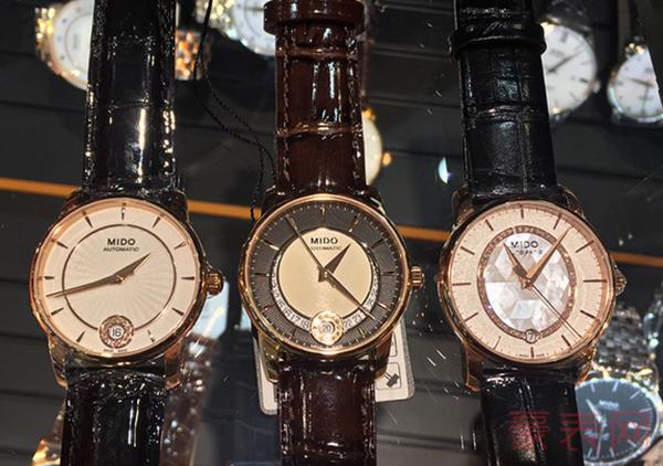 使用回收二手手表的app的时候需要注意什么
