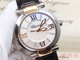 萧邦手表回收不值钱?那是因为你没找对人