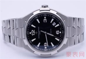 回收二手手表需要什么手续和步骤?