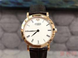 网上有没有回收手表比较靠谱的?卖手表去哪里