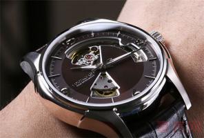 手表有回收的吗?国产表和名表待遇大有不同