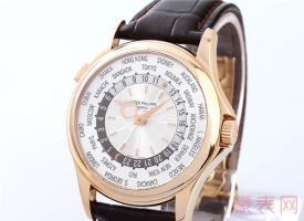 这些男人10大必买手表 看看你的有没有上榜