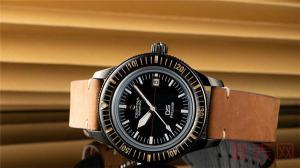 雪铁纳手表回收价格是多少?卖一半没问题