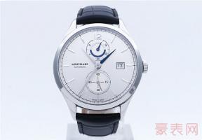来看看回收二手手表的店都在什么地方