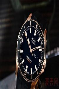 想买5000以上的手表选天梭还是美度更适合?
