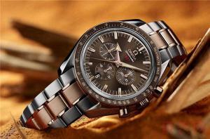 手表买什么牌子的好 合适才是硬道理