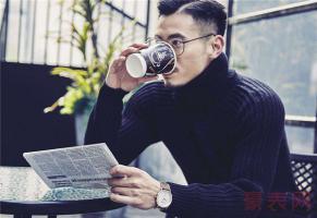 40岁男人戴什么样的手表比较好?