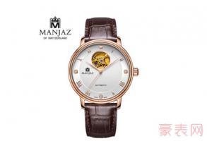 名爵手表有回收价值吗?二手市场表现如何
