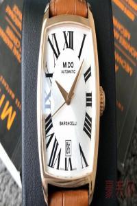 二手美度手表回收能卖多少钱