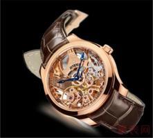 尊皇手表哪里回收?该品牌二手表价位大概是多少钱
