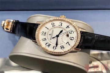 换了表带的积家手表可以回收吗