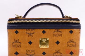 几千块的MCM包包回收多少钱