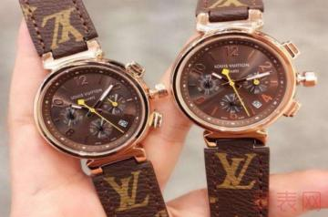 lv男士手表有回收的吗 包和表回收有区别吗