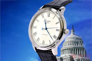 二手格拉苏蒂手表回收价格是多少