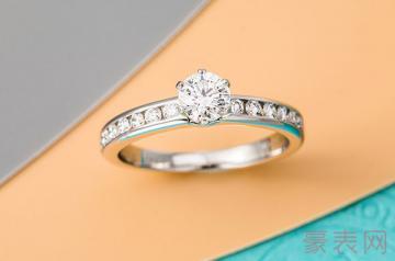 回收钻石戒指一般会亏多少 选好渠道能减少亏损