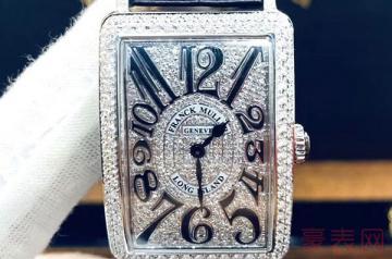 用过一段时间的法穆兰手表可以回收吗