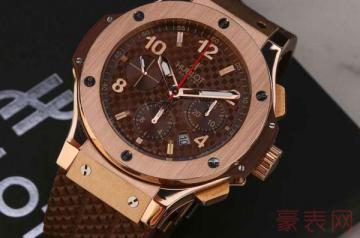 比较冷门的奢侈品手表可以回收吗