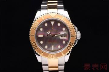 哪里有高效高价回收旧手表的地方