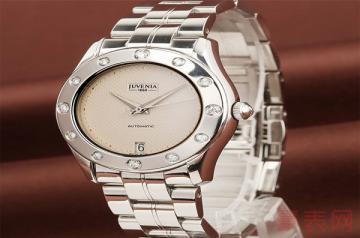 回收豪华档次的尊皇手表多少钱