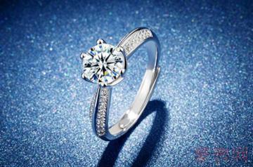 查询钻石戒指回收价格要如何操作