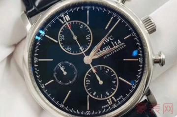 回收万国手表多少钱 有没有提价小妙招