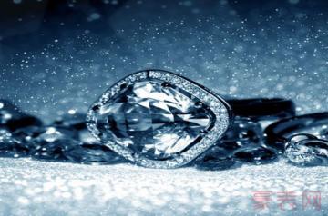 一般钻石回收价格多少受什么影响较大