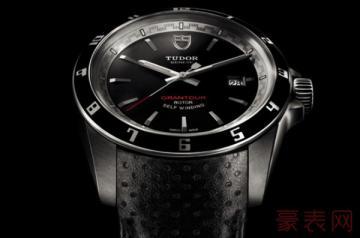 原价2万的帝舵二手表回收价格高吗
