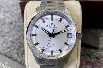 真力时手表回收价格一般是原价几折