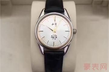 国产什么品牌的手表可以回收