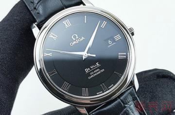 欧米茄1120机芯手表二手能回收变卖吗
