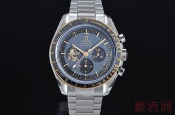 买来好几万的欧米茄手表回收吗