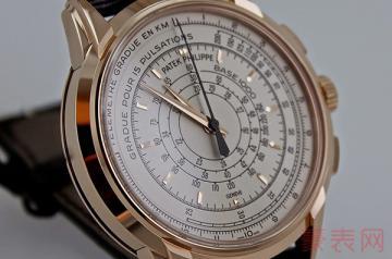手表二手回收店会套路新手卖家吗