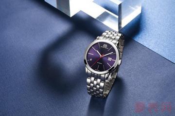 手表线下店回收小众品牌的手表吗