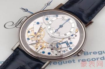 宝玑7057二手手表回收能卖多少
