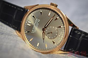 二手天梭手表回收价格还会涨吗