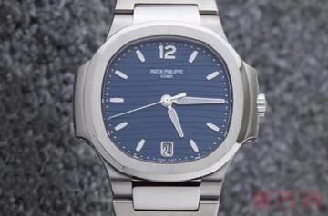 百达翡丽7118手表回收价格超乎想象
