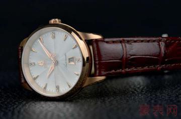 依波路皇室手表回收价高不高