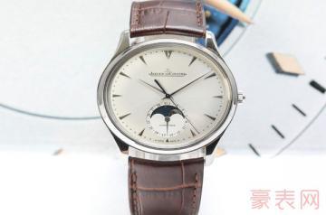 修好的名牌手表回收价格大概是多少