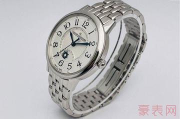 正规手表回收交易中心都有哪些特征