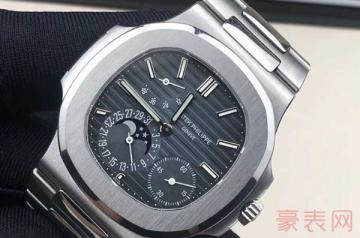 百达翡丽手表回收点太远该怎么处理