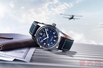 经典款浪琴手表一般哪里回收价格高