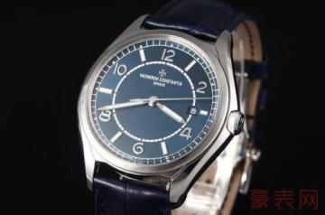 没有表盒的江诗丹顿手表还能回收吗