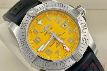 瑞士手表回收店应该到哪去找