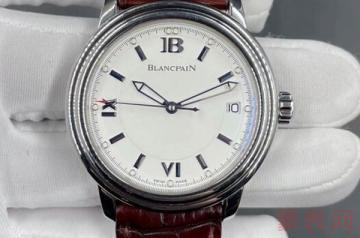 哪里能快速找到二手手表回收地址